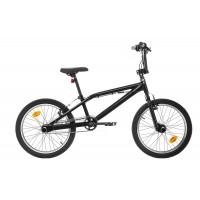 Bicicleta BMX Sprint Bikesport Alu. 20 2021 Negru
