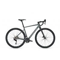 Bicicleta Focus ATLAS 6.7 28 2021 Slate Grey - 54(M)