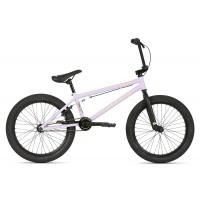 Bicicleta BMX Haro Leucadia 20 2021 Lavender Mat