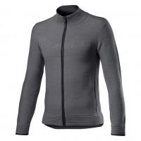 Cardigan Castelli Armando Sweater, Antracit, XL
