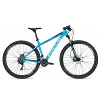 Bicicleta Focus Black Forest LTD 29 20G maliblue 2017