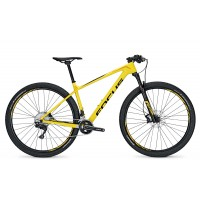 Bicicleta Focus Raven Elite 22G 29 yellow 2017