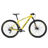 Bicicleta Focus Raven Elite 22G 27.5 yellow 2017