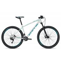 Bicicleta Focus Raven Elite Donna 22G 27.5 white/blue 2017