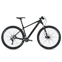 Bicicleta Focus Raven Core 22G 27.5 black 2017