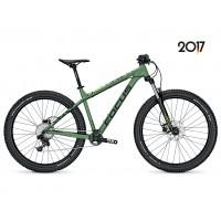 Bicicleta Focus Bold Pro 11G 27.5 mineralgreenmatt 2017