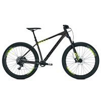 Bicicleta Focus Bold Factory 11G 27.5 earthbrownmatt 2017