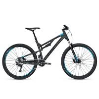 Bicicleta Focus Spine Elite 22G 27.5 nimbusgreymatt 2017