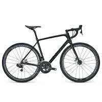 Bicicleta Focus Paralane Etap 22G carbon/black 2017