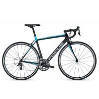 Bicicleta Focus Cayo Ultegra M 22G carbon/blue/white 2017