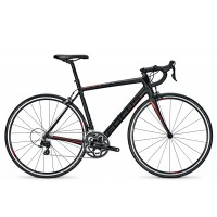 Bicicleta Focus Cayo 105 M 22G carbon/red/black 2017