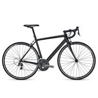 Bicicleta Focus Cayo Tiagra 20G carbon/black/grey 2017