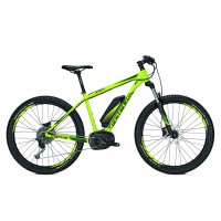 Bicicleta electrica Focus Jarifa Bosch Plus 9G 27.5 11.1Ah 36V 2017
