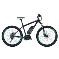 Bicicleta electrica Focus Jarifa Bosch Donna Plus 9G 11.1Ah 36V 2017