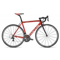 Bicicleta Focus Izalco Max Ultegra 2017