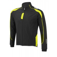 Jacheta Softshell Force X72 negru/fluo XL