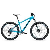 Bicicleta Focus Bold Evo 9G 27.5 maliblue 2017 - 540mm (XL)