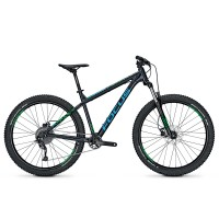 Bicicleta Focus Bold Evo 9G 27.5 midnightblue 2017 - 500mm (L)