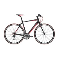 Bicicleta Adriatica Tiger RS neagra 2016-510 mm