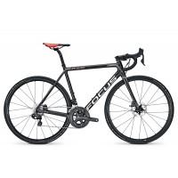 Bicicleta Focus Izalco Max Disc Ultegra Di2 2017 - 540mm (M)