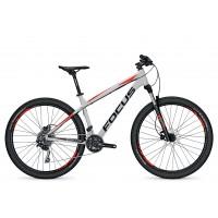 Bicicleta Focus Whistler Pro 27 20G coolgrey 2017
