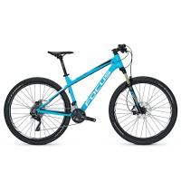 Bicicleta Focus Black Forest LTD 27 20G maliblue 2017