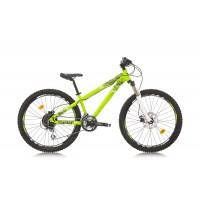 Bicicleta Sprint PRIMUS DIRT DD GreenMatt