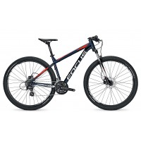 Bicicleta Focus Whistler Evo 29 24G royalblue 2017 - 500mm (L)