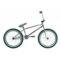 Bicicleta BMX HARO Midway chrom 20.5 2017