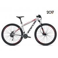 Bicicleta Focus Whistler Pro 29 20G coolgrey 2017 - 500mm (L)