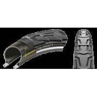 Anvelopa Continental CityRide II Reflex  Puncture-ProTection 42-622 28*1.6 negru/negru