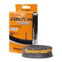 Camera bicicleta Continental Cross 28 S60 25/35-622