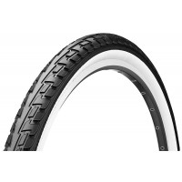 Anvelopa Continental TourRide Puncture-ProTection  47-622 28*1.75 negru/alb