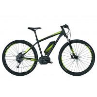 Bicicleta electrica Focus Jarifa Bosch 29 9G 11,1Ah 36V 2017