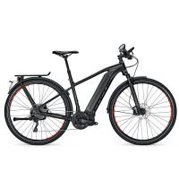 Bicicleta electrica Focus Jarifa IStreet Speed 29 10G 17Ah 36V 2017