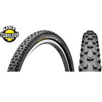 Anvelopa Continental Mountain King UST 26*2.4 (60-559) OEM