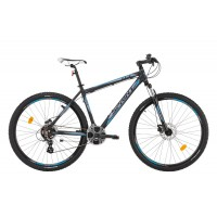Bicicleta Sprint Maverick 29 2016-430 mm