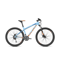 Bicicleta Focus Whistler Lite 27 27G 2016-480 mm