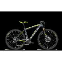 Bicicleta Focus Black Forest LTD 27 20G 2016-480 mm