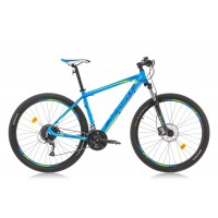 Bicicleta Sprint Apolon 29 HDB albastra 2016-480 mm