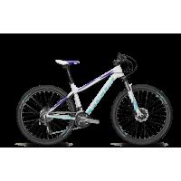 Bicicleta Focus Whistler Evo Donna 27 27G 2016-400 mm