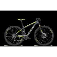 Bicicleta Focus Black Forest LTD 29 20G 2016-500 mm