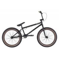 Bicicleta BMX HARO Boulevard argintie 20.5 2017