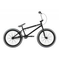 Bicicleta BMX HARO Boulevard neagra 20.5 2017