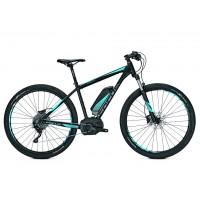 Bicicleta electrica Focus Jarifa Bosch Pro 29 10G 13.4Ah 36V 2017 - 46(M)